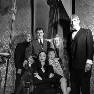 'Addams Family Mansion' available to rent for Halloween