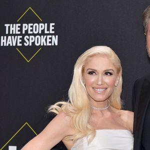 Gwen Stefani pranks Blake Shelton with John Legend's Sexiest Man Alive cover