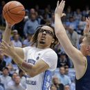 North Carolina's Cole Anthony has record night as Roy Williams dismisses 'load management crap'