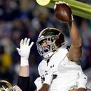 Irish, Midshipmen both thankful for long-running series