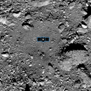 NASA picks site on asteroid Bennu where it will grab space rock sample