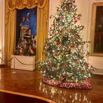 Paul Batura: 300-year-old White House decoration offers this inspiring message