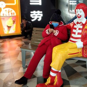 Coronavirus outbreak: McDonald's, Starbucks and KFC, among others, temporarily closing in Wuhan area