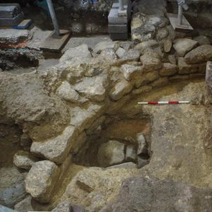 Lost ancient monastery may have been discovered