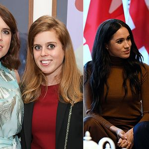 Meghan Markle, Prince Harry's roles could be replaced by Princesses Beatrice and Eugenie, royal expert claims