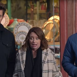 Chris Evans, John Krasinski and more stars appear in hilarious big game commercial