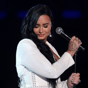 Demi Lovato reflects on her emotional Grammy performance: 'Thank you all for the love'