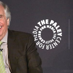 'Happy Days' star Henry Winkler on being labeled one of Hollywood's nicest stars: 'I am grateful'