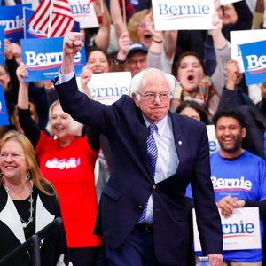 Tom Bevan on frontrunner Bernie Sanders and the 'catastrophic' scenario for Democrats