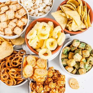 National Snack Month: 7 things you didn't know about your favorite snack foods
