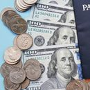TSA keeps people's loose change from airport security – here's why