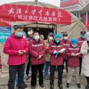 No new coronavirus cases reported in China's Hubei province in 24 hours, excluding Wuhan
