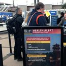 TSA screens fewer than 100K travelers for 2 days in a row, hits 'record low' as coronavirus outbreak continues