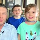 WATCH: Homeschooling with Fox News' Pete Hegseth