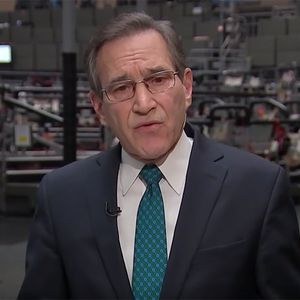 CNBC's Rick Santelli sorry for saying we should infect 'everybody' with coronavirus to help economy