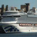 Australian police seize 'black box' from Ruby Princess cruise ship amid coronavirus homicide investigation