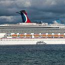 Cruise ship with previous potential coronavirus exposure docks in New Orleans to debark crew members