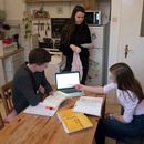 Amid coronavirus, teenagers struggle with anxiety and distance learning, survey reveals