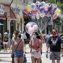 Disney World pushing to reopen despite Florida's spiraling coronavirus situation