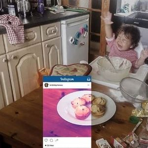 Блогъри разкриват истината зад тези перфектни снимки в Инстаграм