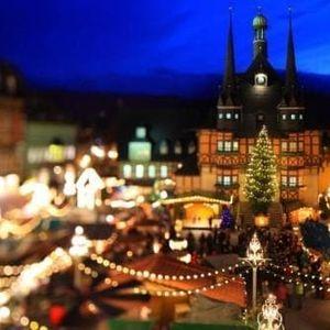 Вижте една приказна Европа и подготовката й за Коледа
