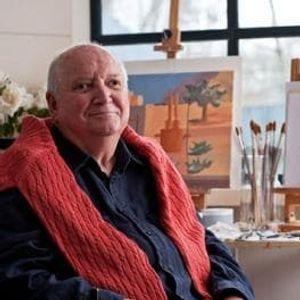 Един световноизвестен архитект с хуманна мисия: Майкъл Грейвс и неговите проекти за подобряване на обстановката в болниците