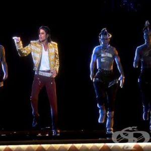Джъстин Тимбърлейк овърша наградите на Billboard, Майкъл Джексън открадна шоуто в Лас Вегас
