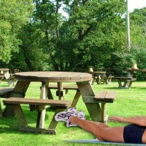 4 упражнения за подобряване на позата на тялото