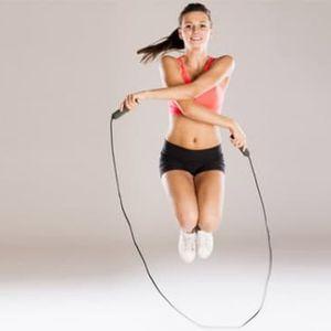 10 начина за скачане на въже, с които да отслабвате, докато се забавлявате