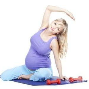 Упражнения по време на бременност (гимнастика за бременни)