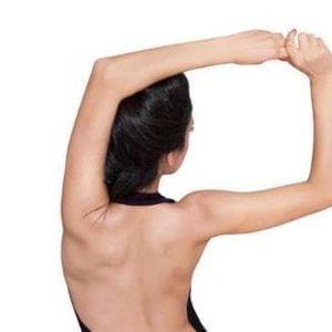 Упражнения при замръзнало рамо