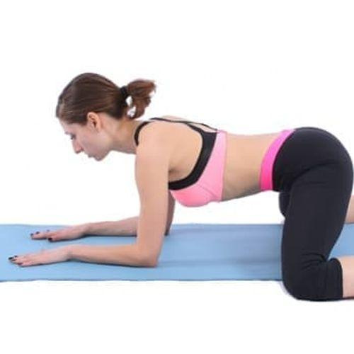 5 йога пози, с които да освободите гърба и премахнете болката и схващанията