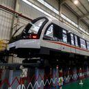 Kina predstavila superbrzi voz koji može da ide 620 km/h