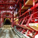 "Probijen tunel ""Čortanovci"""