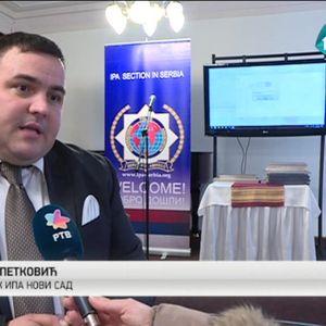 IPA regija Novi Sad dodelila priznanja
