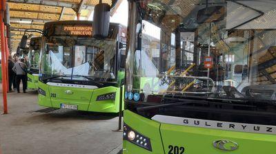 "Novi autobusi i digitalna naplata karata ""Pantransporta"""