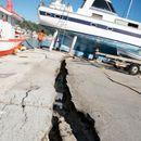 Zemljotres jačine 4,1 stepeni kod Zakintosa