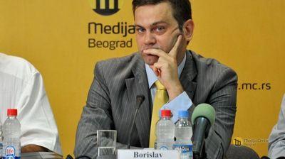 Stefanović: Razgovori opozicije sa vlašću posle Nove godine