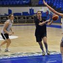 Košarkašice Srbije otputovale na Zlatibor - kreću pripreme za EP i Tokio