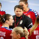 Bregar saopštio širi spisak rukometašica za EHF nedelju