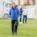 Krstajić pred Partizan: Imam razlog da budem optimističan