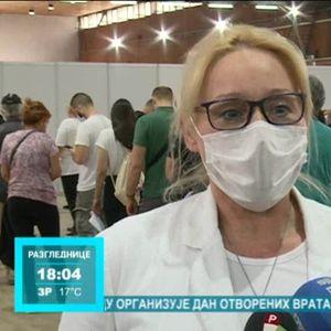 Danas se obeležava Dan medicinskih sestara