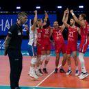 Odbojkaši Srbije bolji od Irana posle pet setova