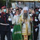 Patrijarh Porfirije: Srpski narod pokazao da zna ko je, odakle je i kuda ide; Ne pristajemo na tvrdnje da nismo čovekoljubivi