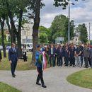 Vučić položio venac na spomenik junacima sa Košara: Junaštvo srpskih vojnika niko nikad neće obrisati