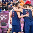 Basketaši Srbije za kraj grupne faze pobedili Rusiju