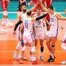 Odbojkaši Srbije furiozno do polufinala Evropskog prvenstva!