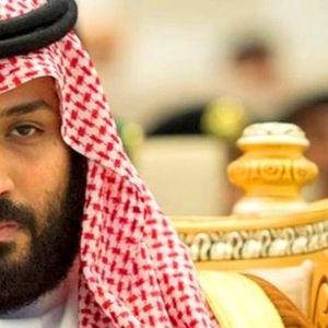 Кой е Мохамед бин Салман и знае ли си парите