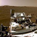 НАСА пусна звуци от Марс