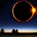 Първо слънчево затъмнение за годината